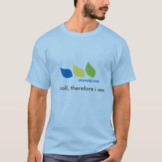 doyoubjj.comのbjjのTシャツ Tシャツ