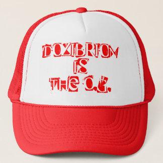 DOZIBRIONはO.G. Officialの帽子です キャップ