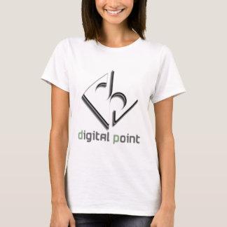 DPFの女性体 Tシャツ