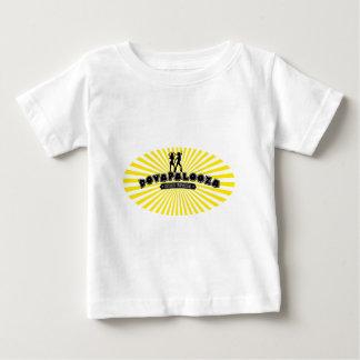 DPZ 4の女性のワイシャツ ベビーTシャツ