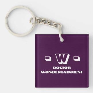 Dr. Wondertainment's Keyholder [SCP Foundation] キーホルダー