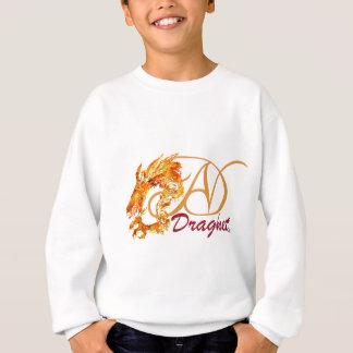 DragNet Fire Symbolmark スウェットシャツ
