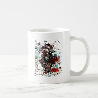 DragNet_Splatter.png コーヒーマグカップ