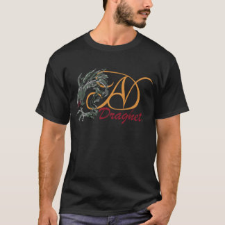 DragNet Symbolmark Tシャツ