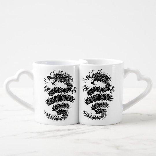 dragon1 ペアカップ