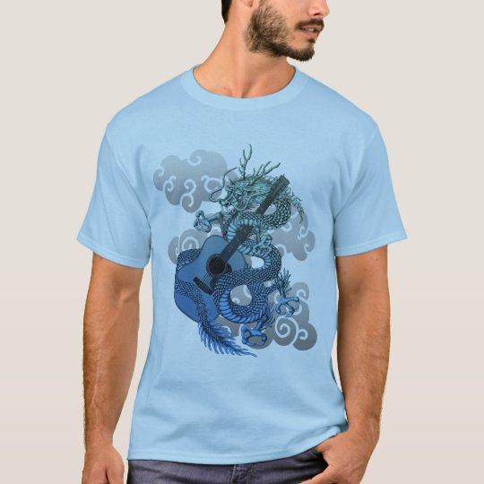 dragon aco tシャツ