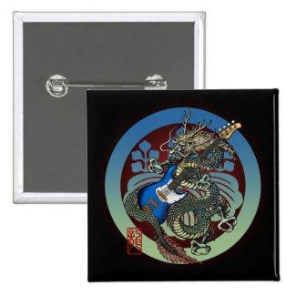 Dragon Bass 04 ピン