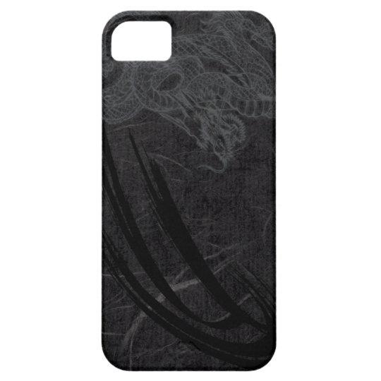 dragon iPhone SE/5/5s ケース