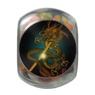 Dragon Katana 4 キャンディーボックス