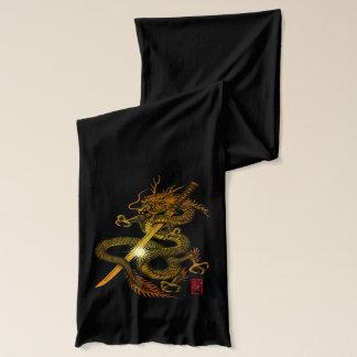 Dragon Katana 4 スカーフ