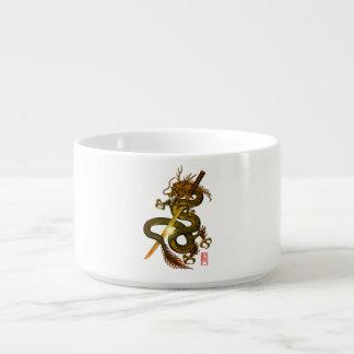 Dragon Katana 4 チリボウル