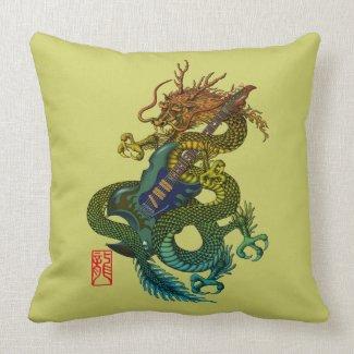 Dragon original 05 クッション
