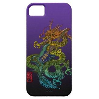 Dragon original 05 iPhone 5 cover