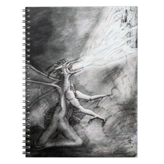 Dragonfireのノート ノートブック