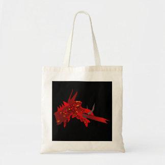 Dragonheadのバッグ トートバッグ