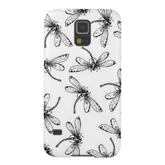 Drangonflies Galaxy S5 ケース
