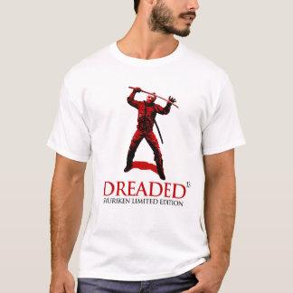 DREADED Tシャツ