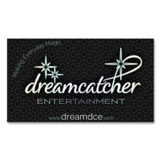Dreamcatcherのエンターテイメントのマグネティック・カード マグネット名刺