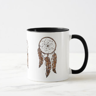 dreamcatcherのコーヒー芸術のコップ マグカップ