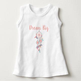 Dreamcatcherの夢の大きいボヘミアの夢のキャッチャー ドレス