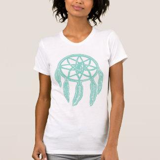 Dreamcatcherの女性のTシャツ Tシャツ