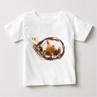 Dreamcatcherの衣類 ベビーTシャツ