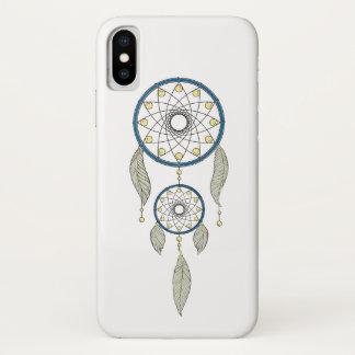 Dreamcatcherの詳細設計の電話箱 iPhone X ケース