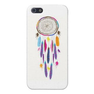 Dreamcatcherの電話箱 iPhone 5 Cover