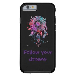 DreamcatcherのiPhone 6/6sの場合 ケース