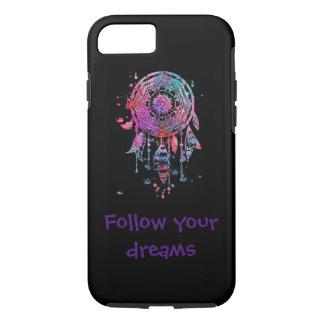 DreamcatcherのiPhone 7の場合 iPhone 8/7ケース