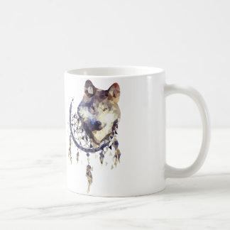 Dreamcatcher コーヒーマグカップ