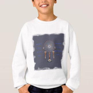 dreamcatcher スウェットシャツ