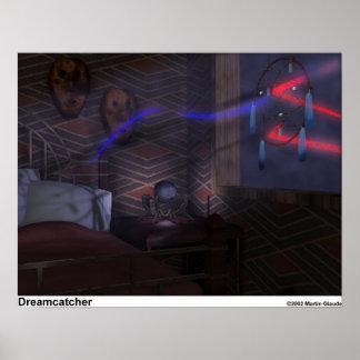 Dreamcatcher ポスター