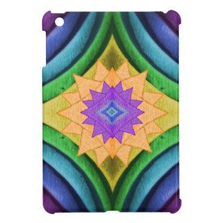 Dreamcatcher 2の抽象的なiPad Miniケース iPad Mini Case