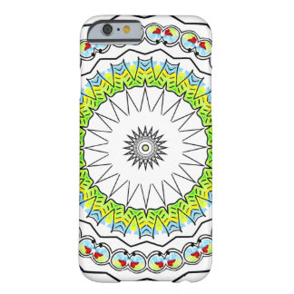 Dreamcatcher Barely There iPhone 6 ケース