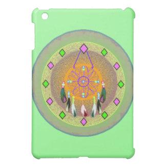 Dreamcatcher iPad Mini カバー
