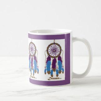 Dreamcatchersのマグ コーヒーマグカップ