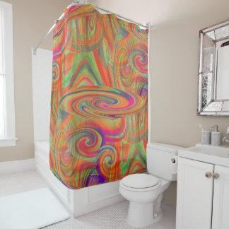 Dreamscapeのシャワー・カーテン シャワーカーテン