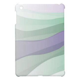 DreamScapeの抽象芸術 iPad Miniケース