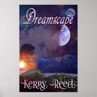 Dreamscapeポスター ポスター