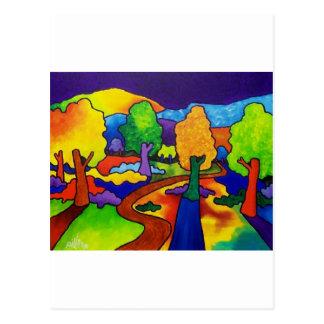 Dreamscape # 12 ポストカード