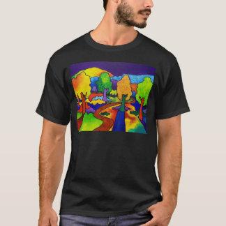 Dreamscape # 12 tシャツ