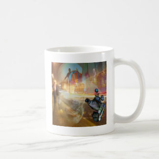 Dreamscape 505.jpg コーヒーマグカップ