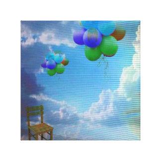 dreamscape 5 キャンバスプリント