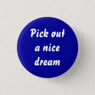 dreamweaver 3.2cm 丸型バッジ