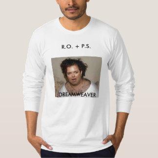 DREAMWEAVER Tシャツ