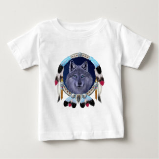 DREAMWOLF ベビーTシャツ