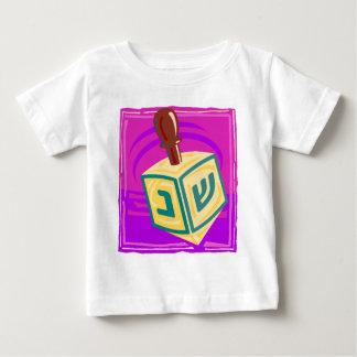 Dreidel ベビーTシャツ