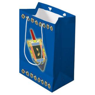 Dreidelsのギフトバッグ ミディアムペーパーバッグ
