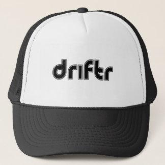 Driftrの服装! キャップ